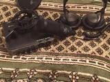 Комплект домашней звукозаписи(микрофон, наушники