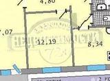 2-комнатная квартира, 52 кв.м., 5 из 6 этаж, вторичка