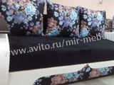 13) евро- диван от производителя доставка