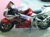 Мотоцикл Honda RVT 1000 RC51 SP2, бу