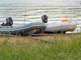 Лодка Складной риб WinBoat 360 мото-м Tohatsu 9. 8