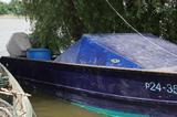 Лодка, бу
