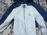 Зимняя куртка 2 в 1